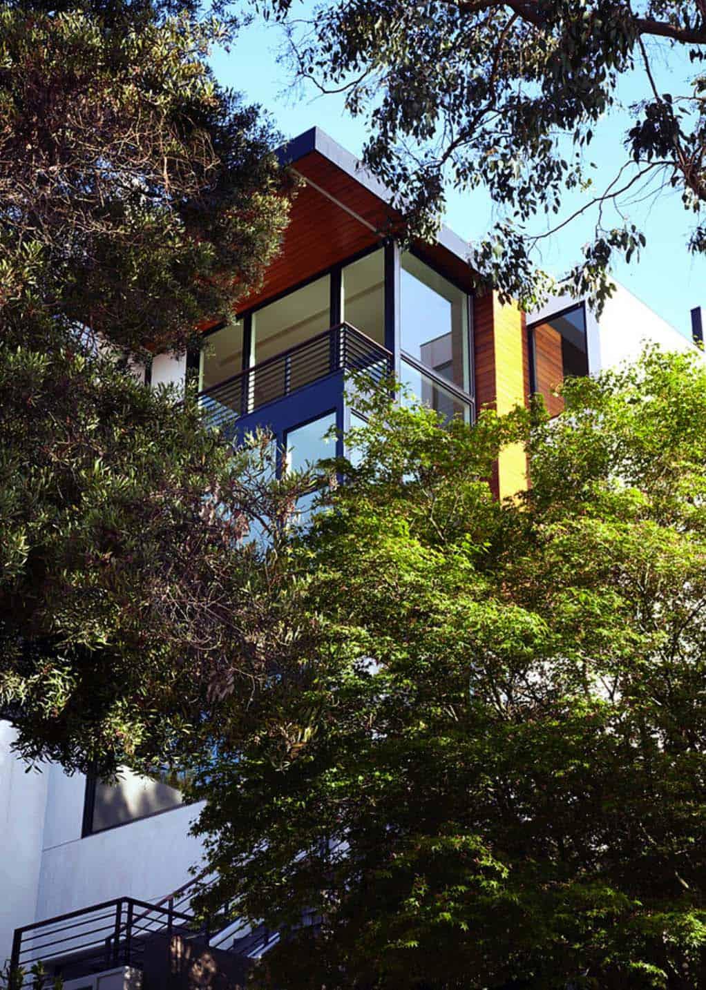 Architecture Modern Hillside Home-29-1 Kindesign