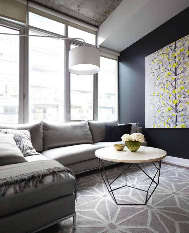 Contemporary Condo Suite-LUX Design-03-1 Kindesign