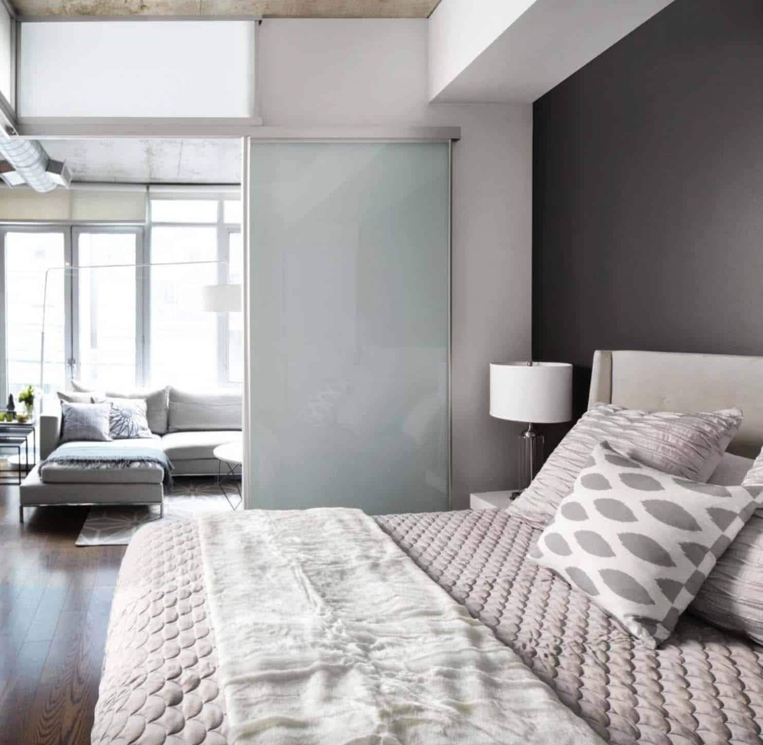 Contemporary Condo Suite-LUX Design-05-1 Kindesign