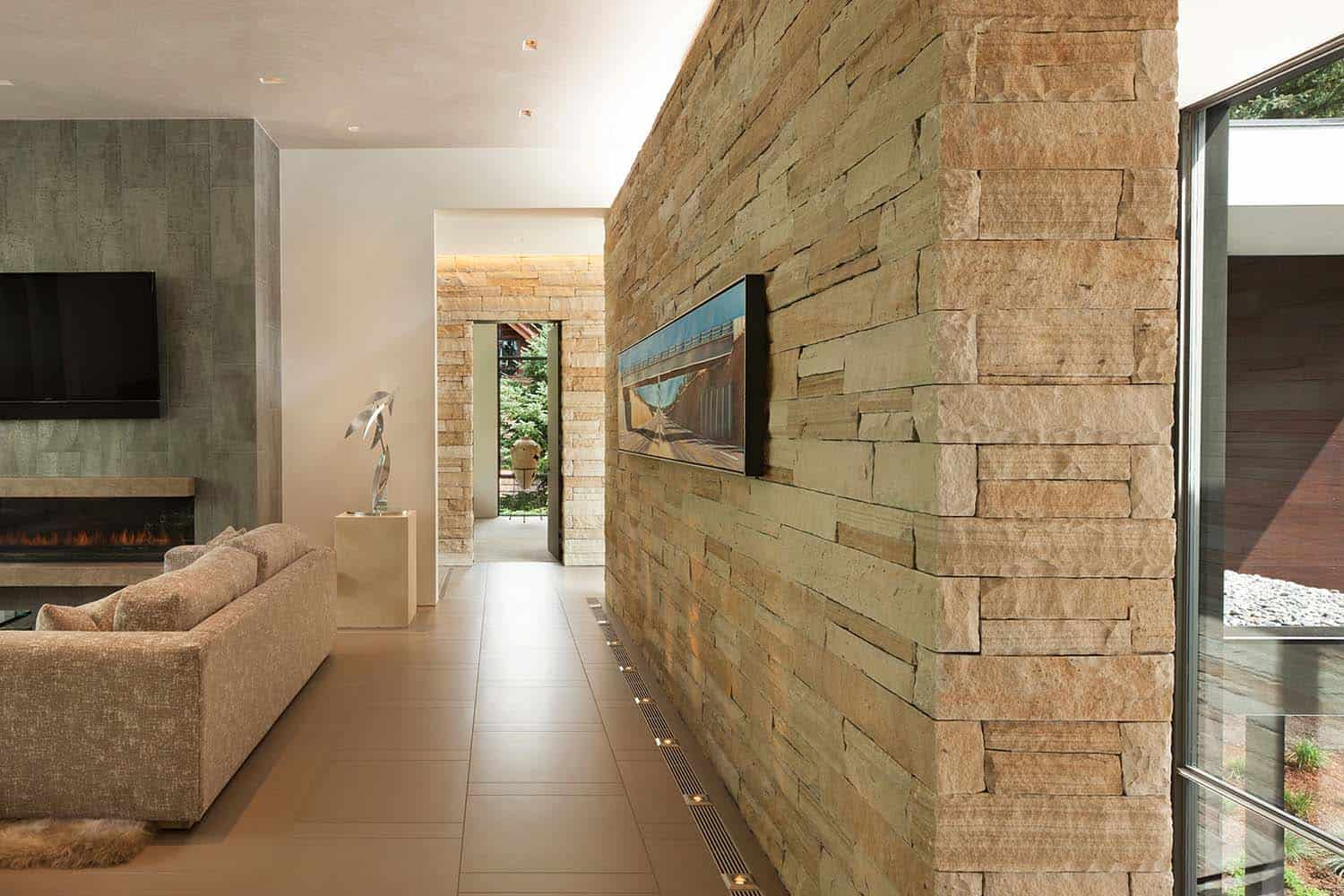 Contemporary Mountain Home-Charles Cunniffe Architects-09-1 Kindesign