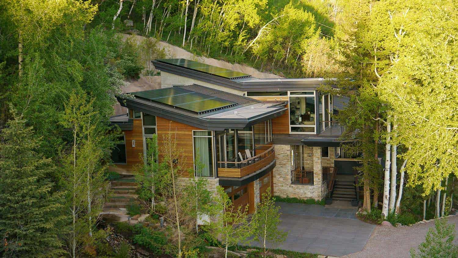 Contemporary Mountain Home-Charles Cunniffe Architects-15-1 Kindesign