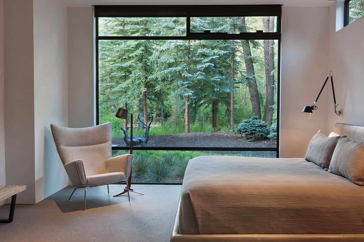 Contemporary Mountain Home-Charles Cunniffe Architects-19-1 Kindesign
