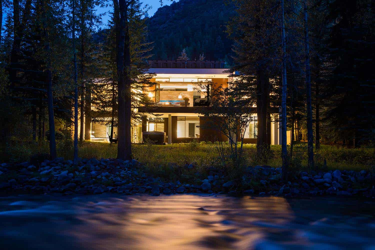 Contemporary Mountain Home-Charles Cunniffe Architects-30-1 Kindesign