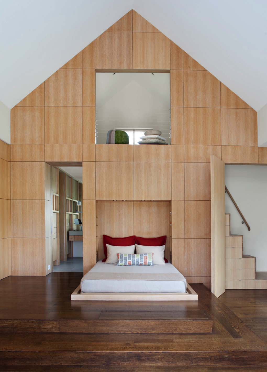 Contemporary Weekend Retreat-Remick Associates Architects-10-1 Kindesign