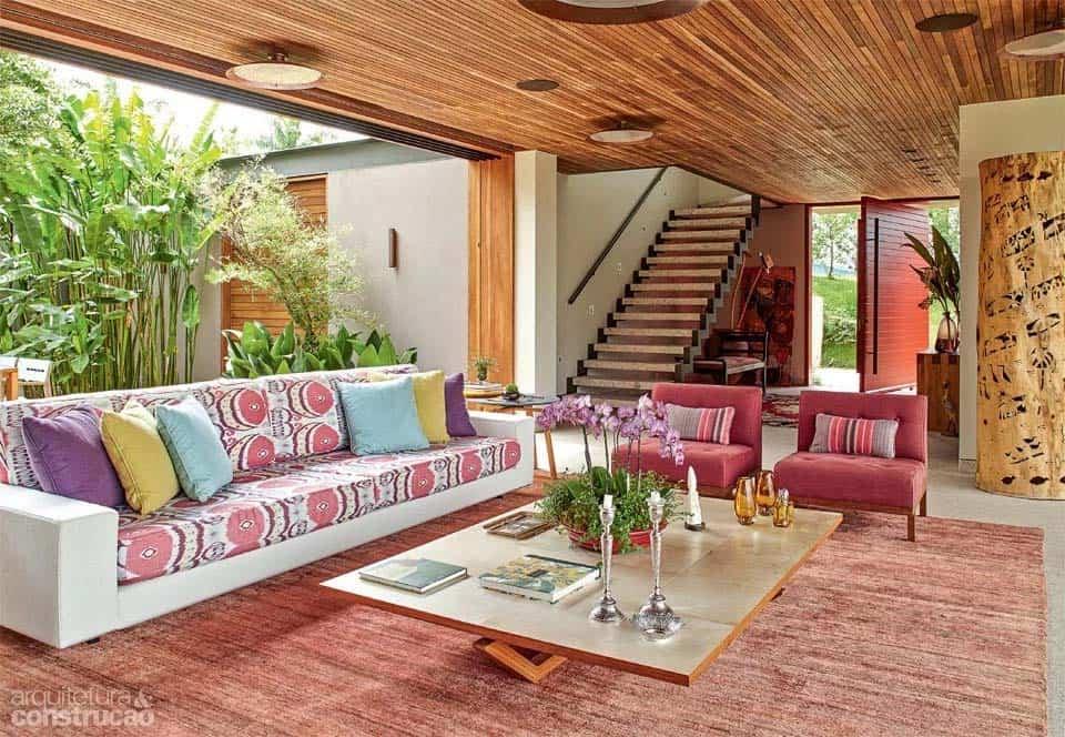 Country House Retreat-MPG Arquitetura-01-1 Kindesign