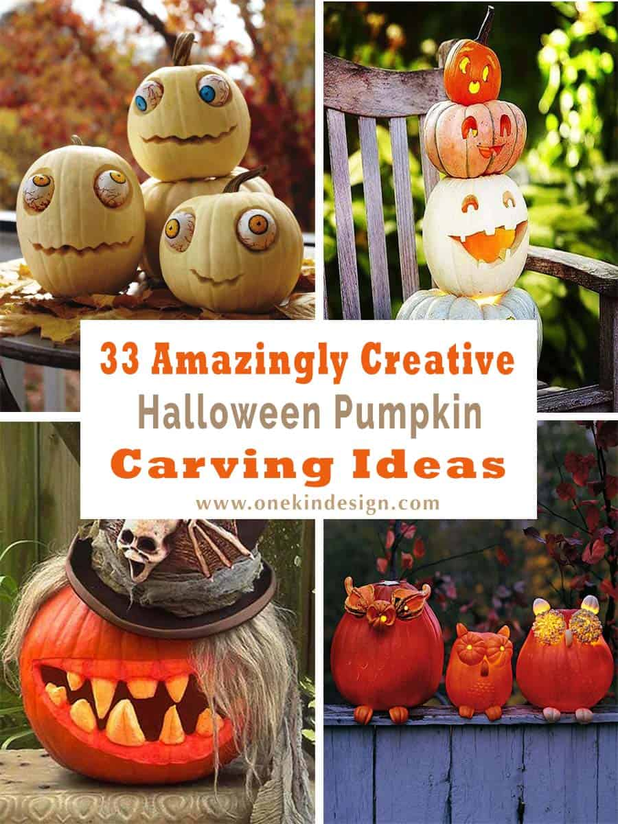 Creative Halloween Pumpkin Carving Ideas-00-1 Kindesign