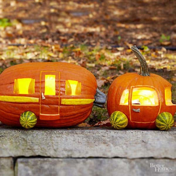 Creative Halloween Pumpkin Carving Ideas-13-1 Kindesign