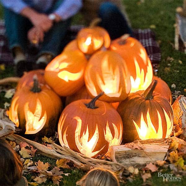 Creative Halloween Pumpkin Carving Ideas-15-1 Kindesign