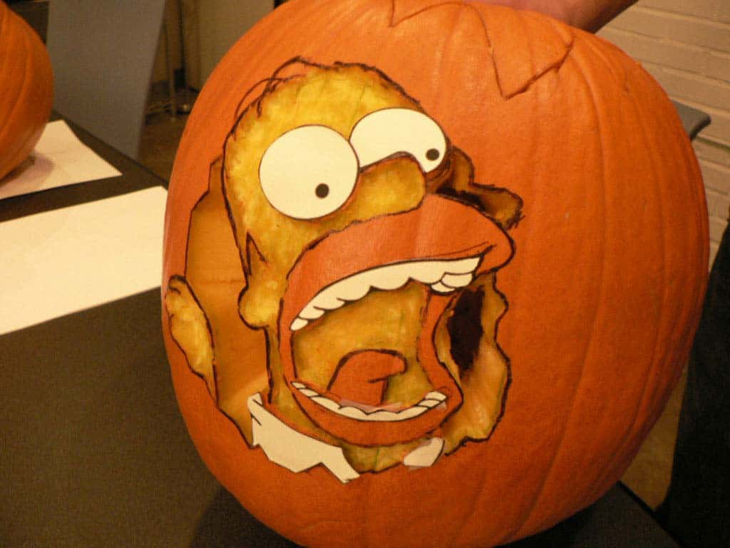 Creative Halloween Pumpkin Carving Ideas-23-1 Kindesign