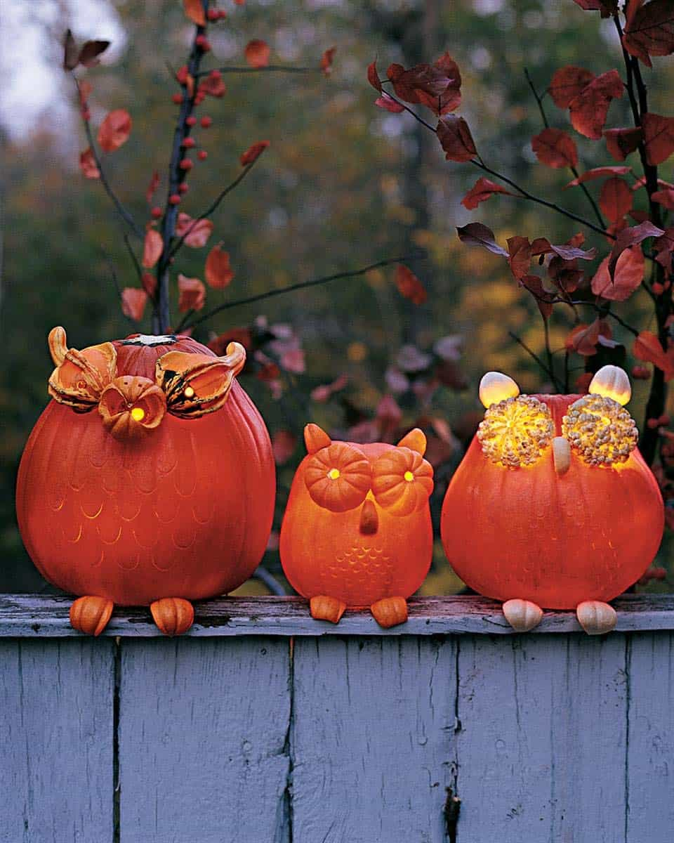 Creative Halloween Pumpkin Carving Ideas-31-1 Kindesign