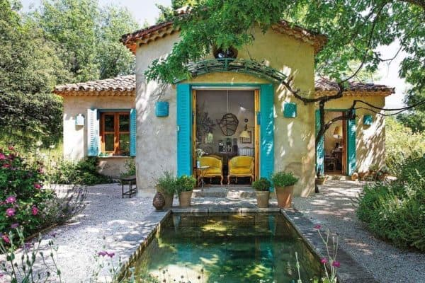 featured posts image for Fairytale cottage retreat surrounded by the Spanish countryside