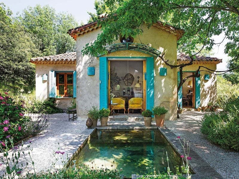 Fairytale Cottage Retreat Surrounded By The Spanish