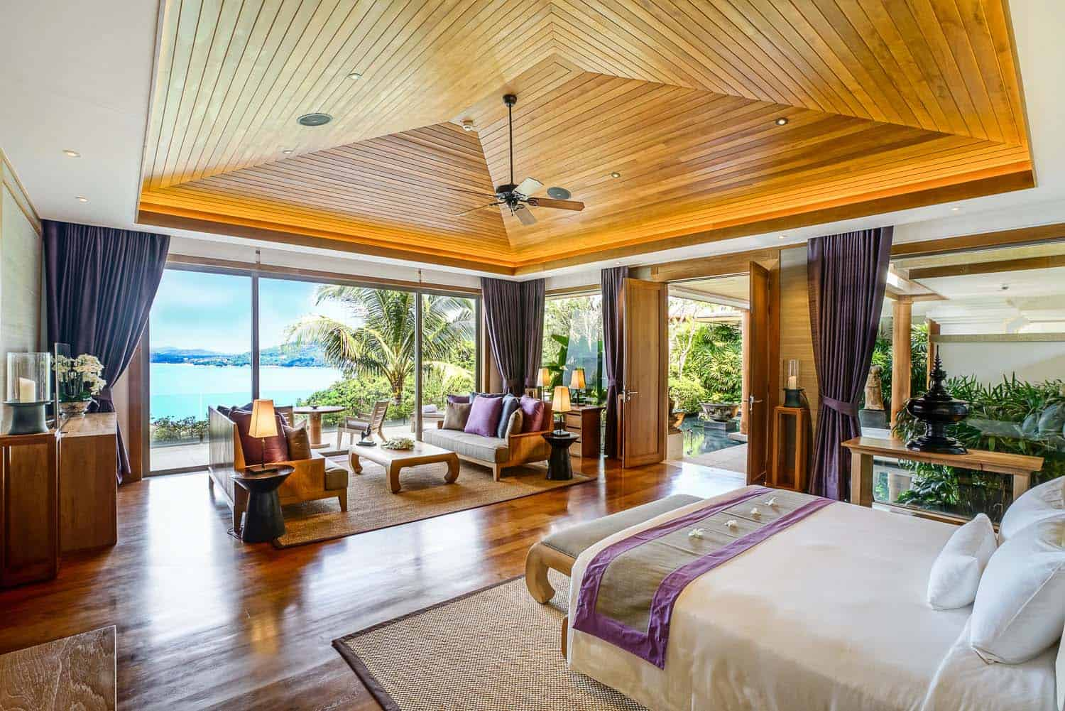 Luxurious Oceanfront Retreat Thailand-11-1 Kindesign