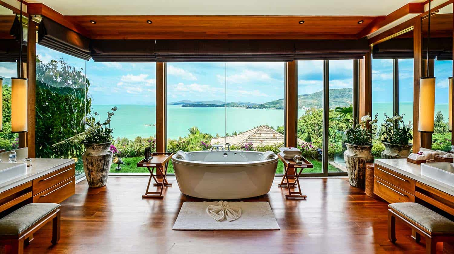 Luxurious Oceanfront Retreat Thailand-13-1 Kindesign