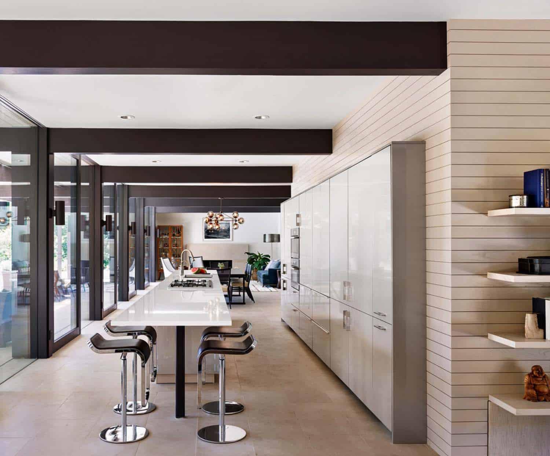 Mid-Century Modern Home Remodel-Webber Studio-01-1 Kindesign
