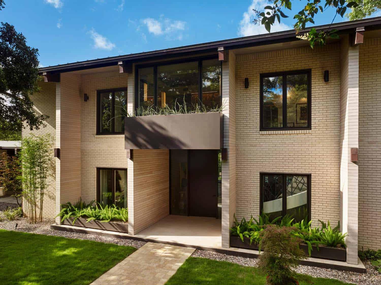 Mid-Century Modern Home Remodel-Webber Studio-02-1 Kindesign