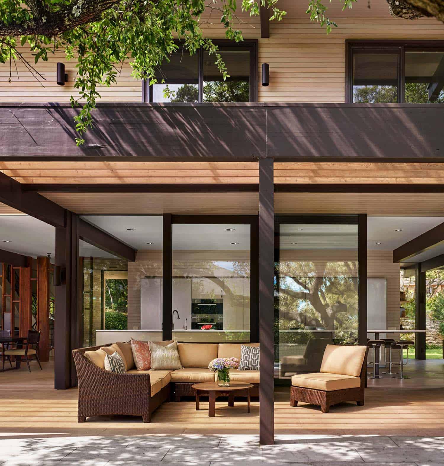 Mid-Century Modern Home Remodel-Webber Studio-12-1 Kindesign