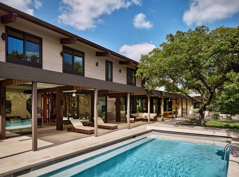 Mid-Century Modern Home Remodel-Webber Studio-13-1 Kindesign