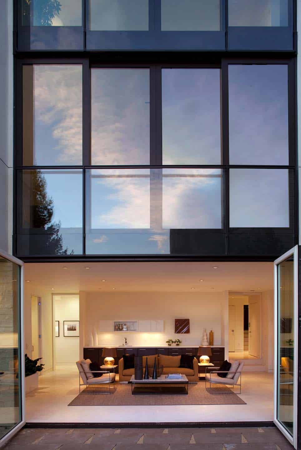 Modern Architecture LEED Platinum Home-37-1 Kindesign