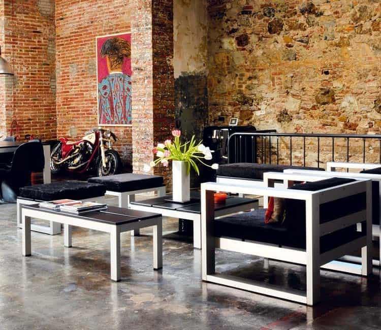 Modern Loft Apartment-Studio Minim-04-1 Kindesign