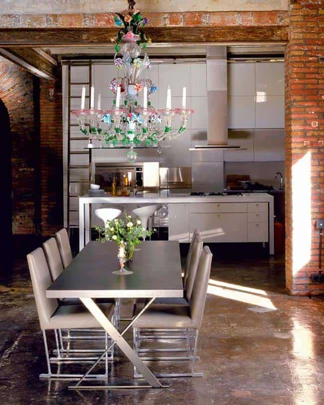 Modern Loft Apartment-Studio Minim-05-1 Kindesign