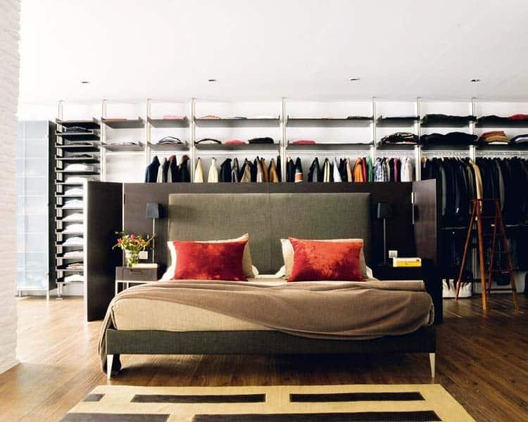 Modern Loft Apartment-Studio Minim-07-1 Kindesign