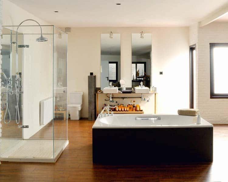 Modern Loft Apartment-Studio Minim-08-1 Kindesign