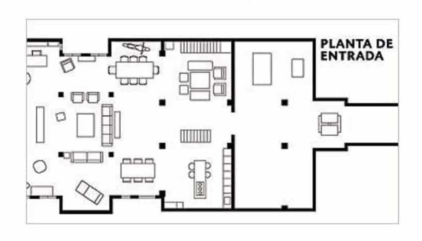 Modern Loft Apartment-Studio Minim-09-1 Kindesign