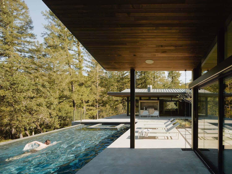Modern Weekend Retreat-Butler Armsden Architects-01-1 Kindesign