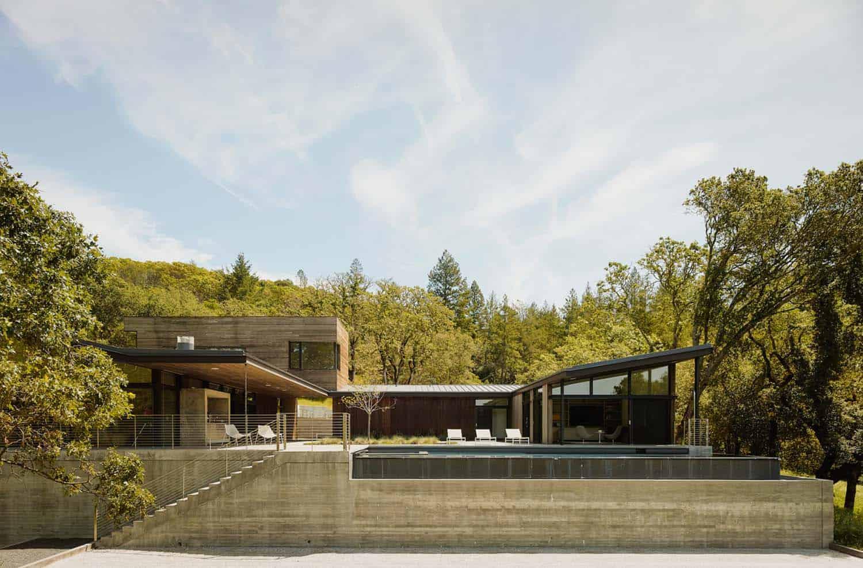 Modern Weekend Retreat-Butler Armsden Architects-02-1 Kindesign