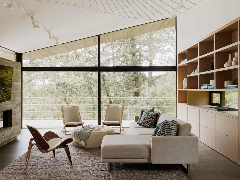 Modern Weekend Retreat-Butler Armsden Architects-04-1 Kindesign
