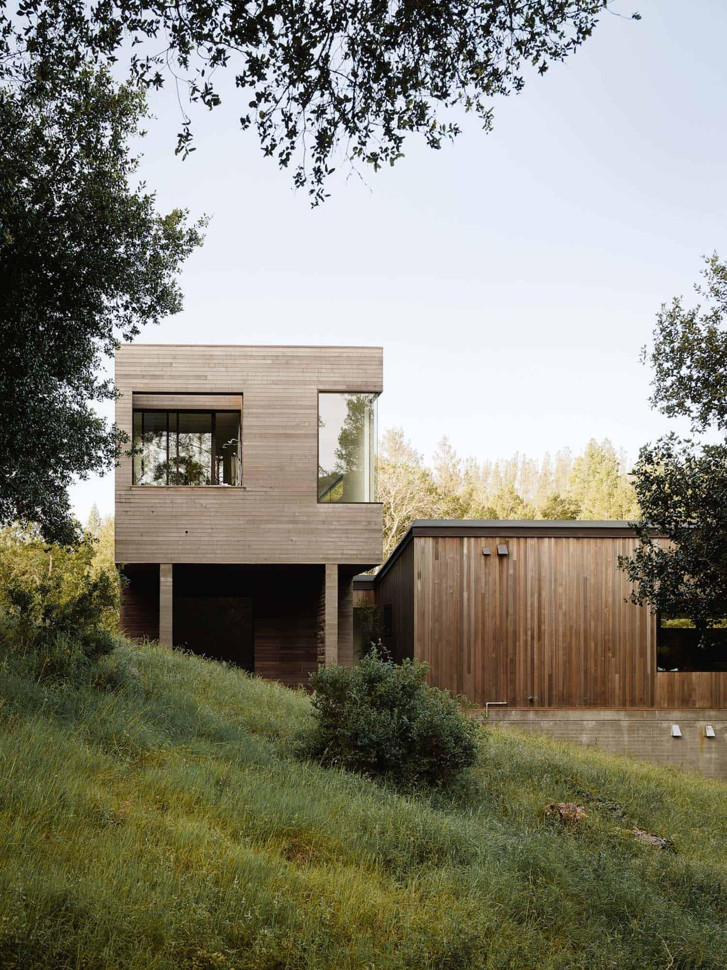 Modern Weekend Retreat-Butler Armsden Architects-14-1 Kindesign