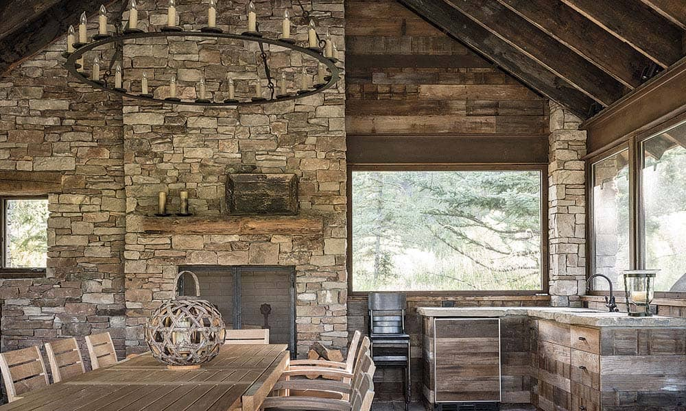 Rustic Stone Timber House-JLF Architects-23-1 Kindesign