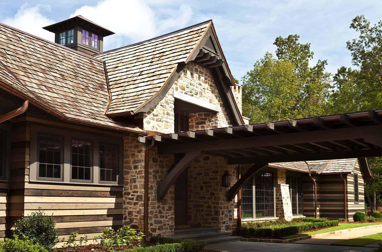 Shingle Style Farmhouse-Jeffrey Dungan Architects-12-1 Kindesign