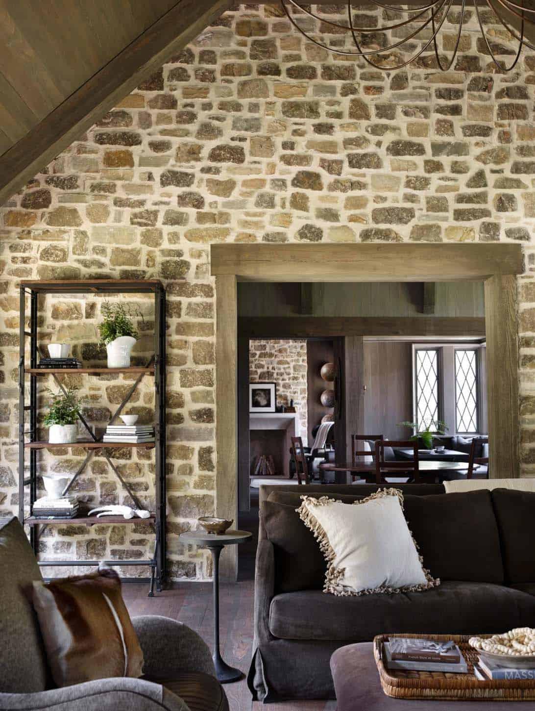 Shingle Style Farmhouse-Jeffrey Dungan Architects-15-1 Kindesign