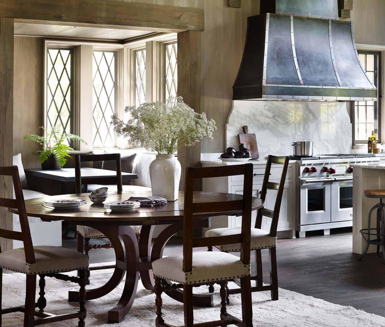 Shingle Style Farmhouse-Jeffrey Dungan Architects-16-1 Kindesign