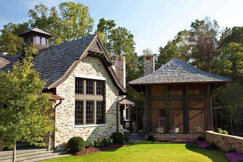 Shingle Style Farmhouse-Jeffrey Dungan Architects-17-1 Kindesign