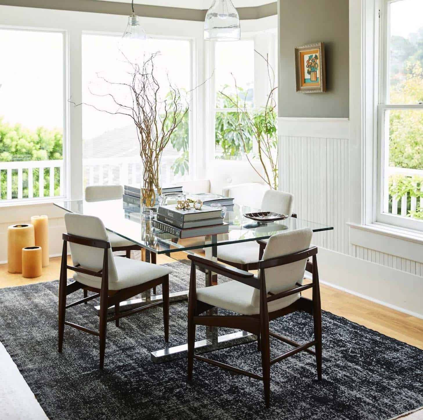 Transitional Style Home-Urrutia Design-02-1 Kindesign