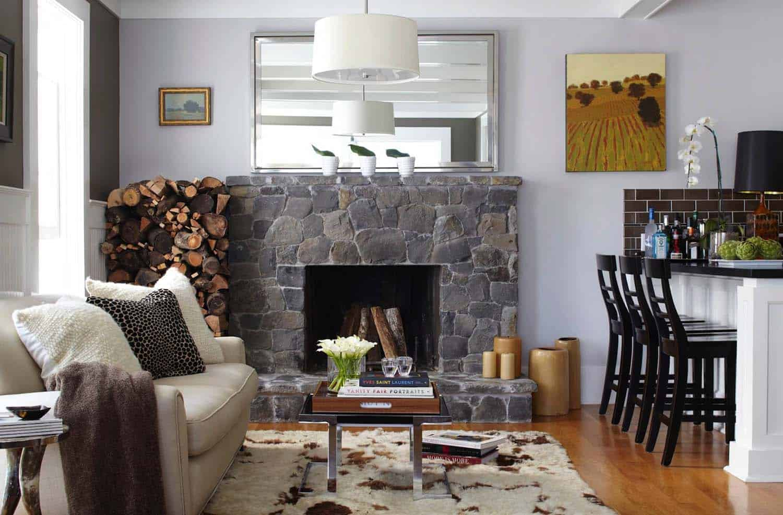 Transitional Style Home-Urrutia Design-03-1 Kindesign
