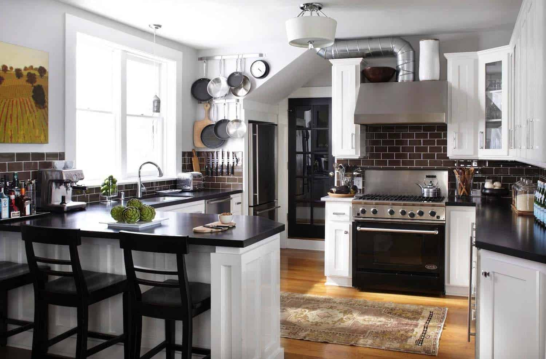 Transitional Style Home-Urrutia Design-04-1 Kindesign