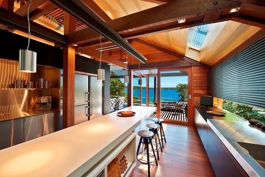 Architecture Beachfront Home-06-1 Kindesign