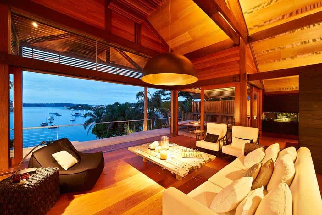 Architecture Beachfront Home-12-1 Kindesign