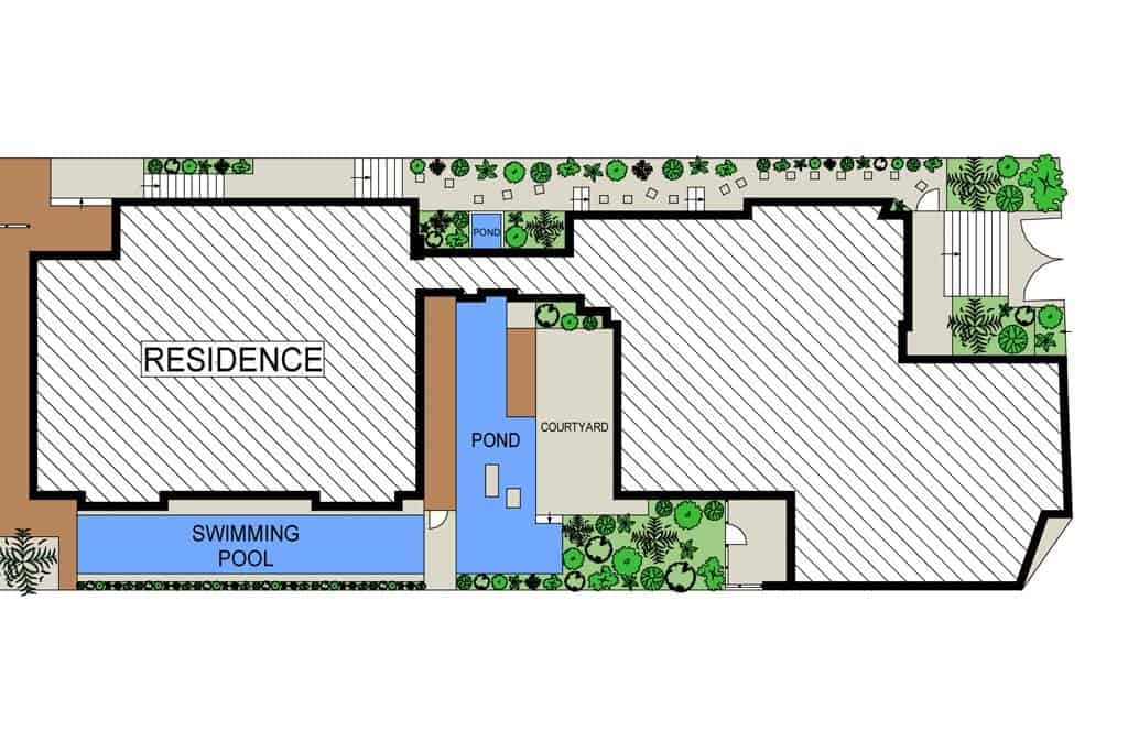 Architecture Beachfront Home-21-1 Kindesign
