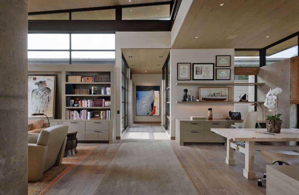 Architecture Contemporary Residence-Conard Romano Architects-09-1 Kindesign