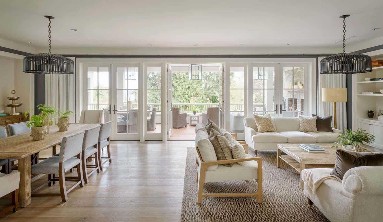 Architecture Modern Farmhouse-Conard Romano Architects-04-1 Kindesign