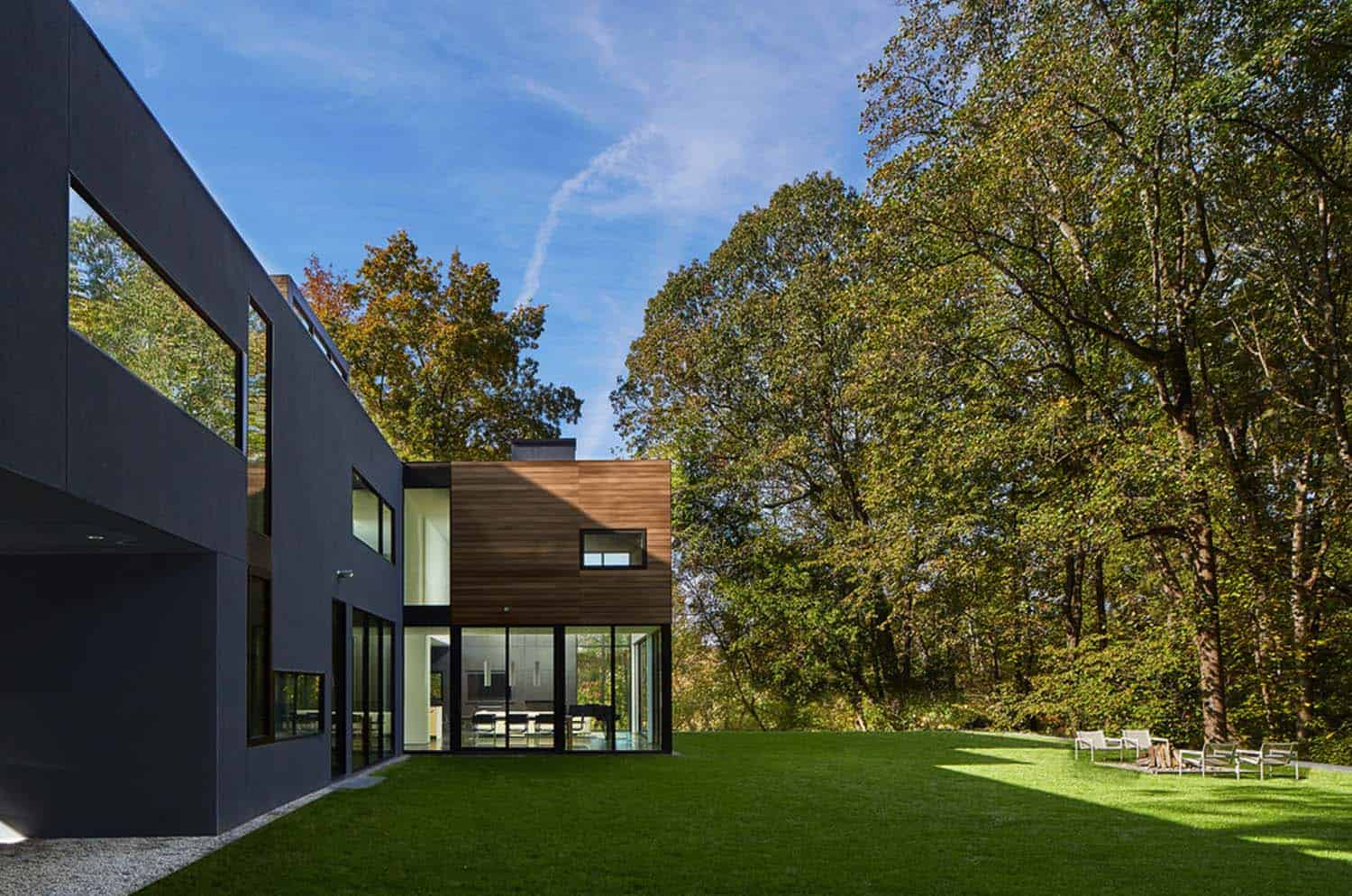Architecture Modern Home-Robert Gurney Architect-08-1 Kindesign