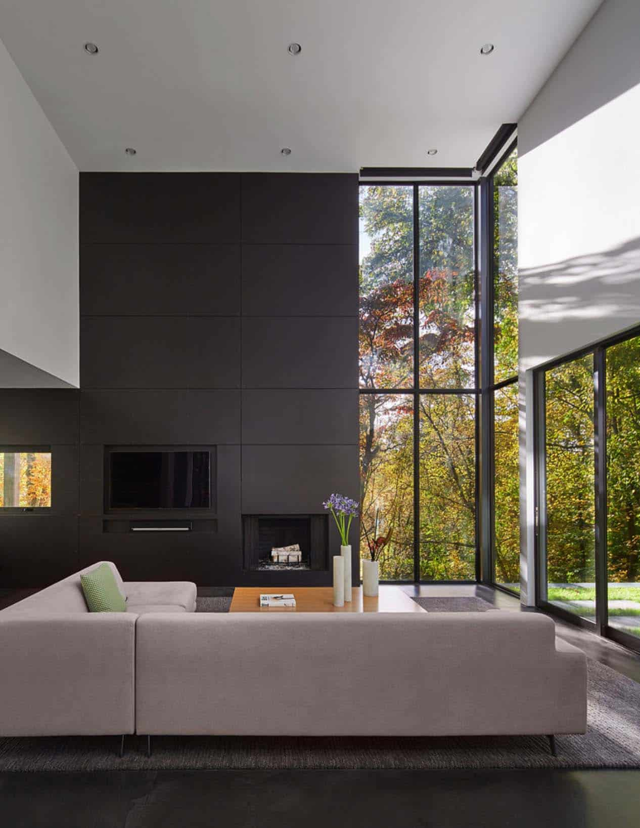 Architecture Modern Home-Robert Gurney Architect-15-1 Kindesign