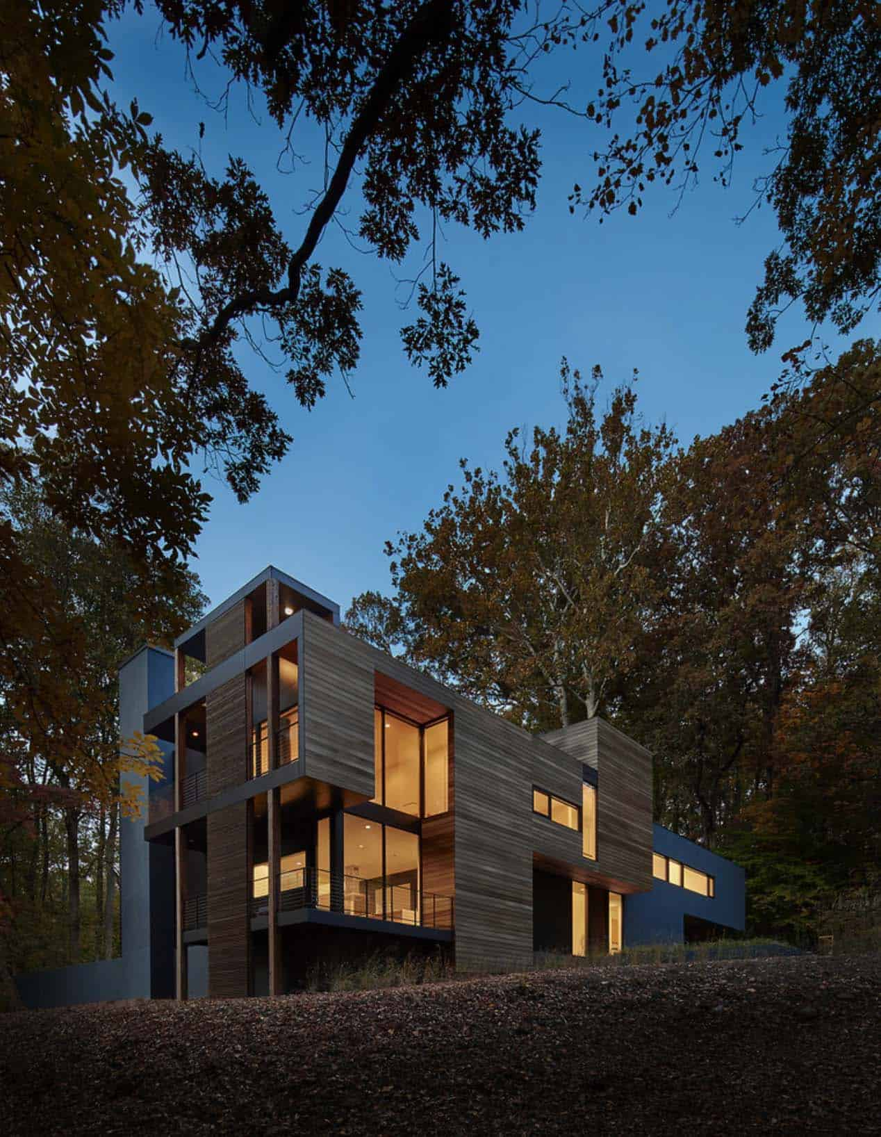 Architecture Modern Home-Robert Gurney Architect-24-1 Kindesign