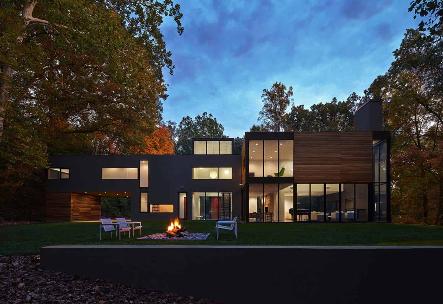 Architecture Modern Home-Robert Gurney Architect-26-1 Kindesign