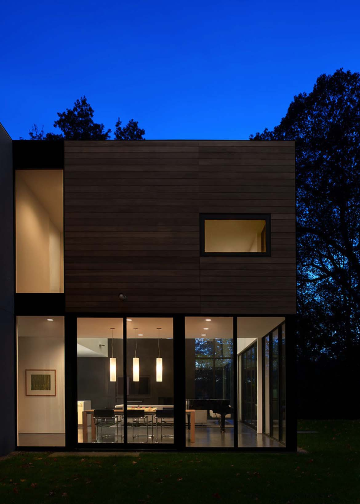 Architecture Modern Home-Robert Gurney Architect-27-1 Kindesign